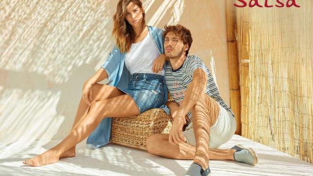 Salsa apresenta Getaway: Uma viagem pelo mundo e pela moda