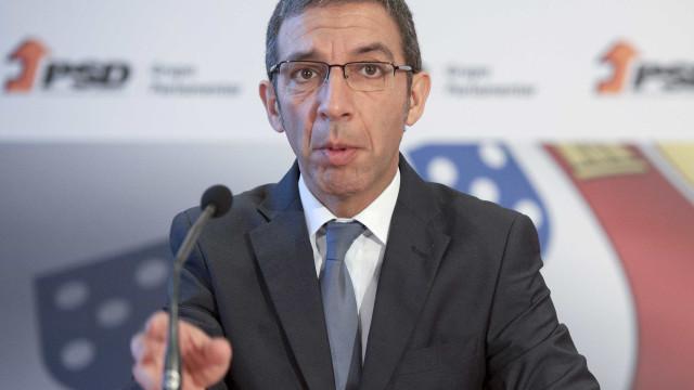 """""""Poupar é crime? Para o ministro das Finanças parece que sim"""""""