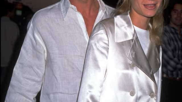 Brad Pitt e Gwyneth Paltrow reatam amizade após 22 anos sem se falarem