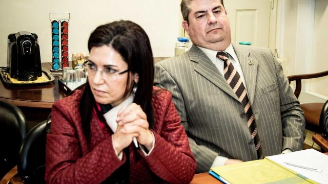 "Presidente de sindicato dos enfermeiros vai entrar em ""greve de fome"""