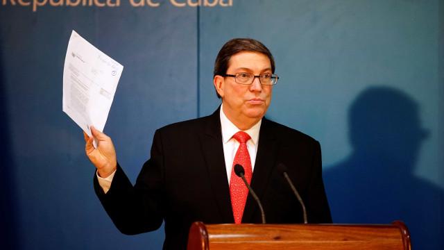 Venezuela: Cuba nega presença de militares no país para proteger Maduro