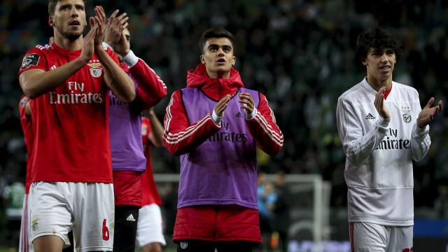 Real Madrid quer Jota. Benfica já rejeitou 18 milhões de euros