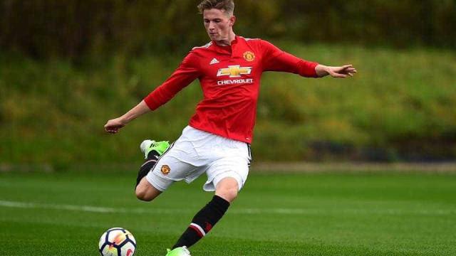 Jogador do Manchester United venceu batalha contra o cancro