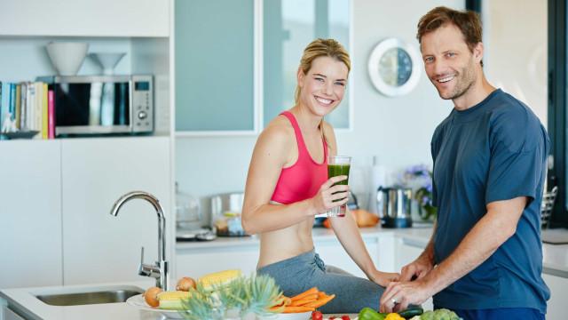 Dietas liquidas puderam ser a cura para a diabetes de tipo 2