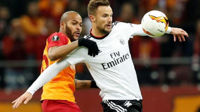 """""""Benfica? Temos a certeza que vamos sair daqui com a qualificação"""""""