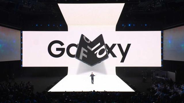Rumor. Problemas com ecrãs levam Samsung a adiar Galaxy Fold