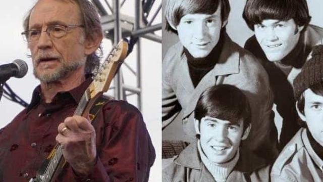 Morreu músico dos Monkees, a banda que apresentou 'I'm a Believer'
