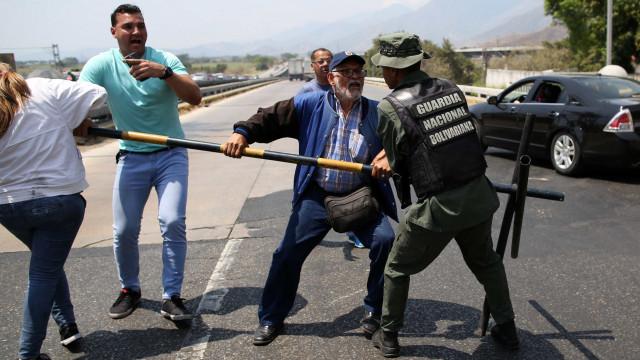 Governador de Roraima confirma que a fronteira do Brasil já está fechada
