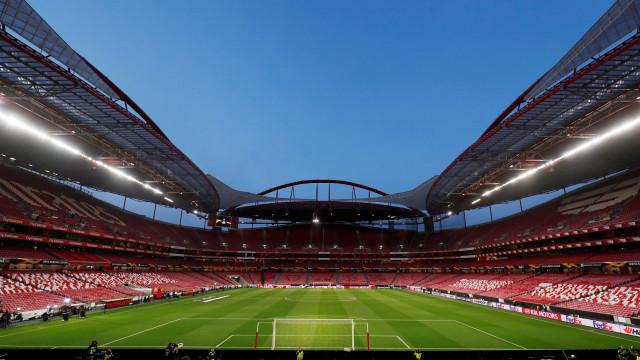 Eis os 15 possíveis adversários das águias nos 'oitavos' da Liga Europa