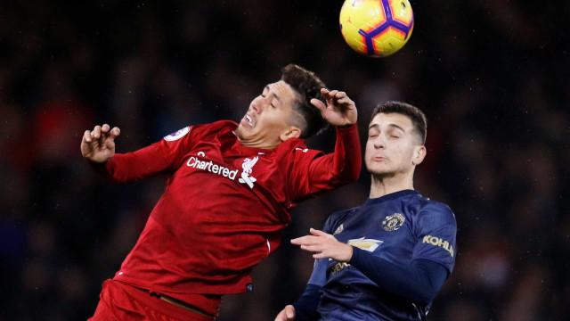Premier League: Confira os resultados e marcadores da 27.ª jornada