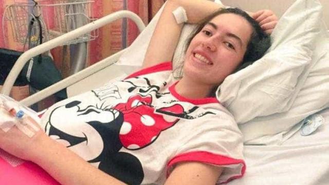Jogadora do Charlton morreu aos 18 anos vítima de cancro