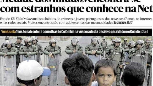 Hoje é notícia: PGR investiga Pedrógão; Máfia rouba com ameaças de morte