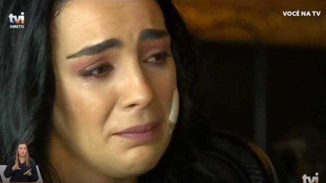 """Irmã de Luciana Abreu promete """"repor a verdade"""" em entrevista a Goucha"""