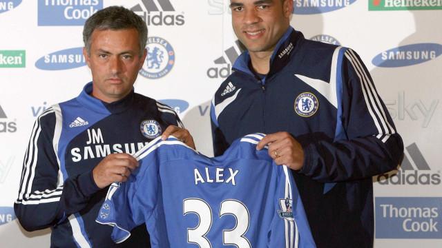 """""""Mourinho? Pensei que tinha um ego gigante, mas vi outra coisa"""""""