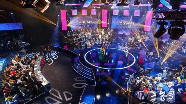 Saiba quem são os últimos quatro finalistas do Festival da Canção