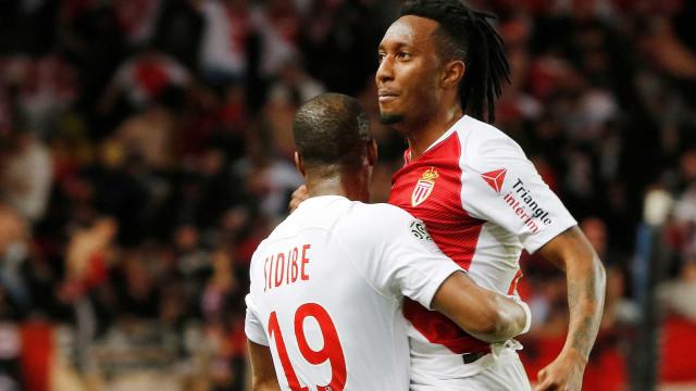 Monaco poderá dar uma 'ajuda' ao Sporting por Gelson Martins