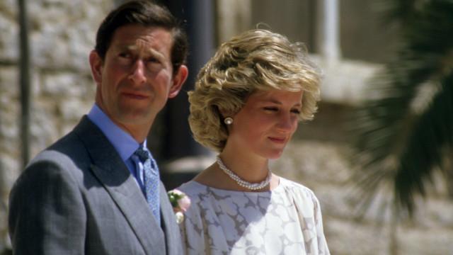 Realeza: Os casais que não viveram um conto de fadas
