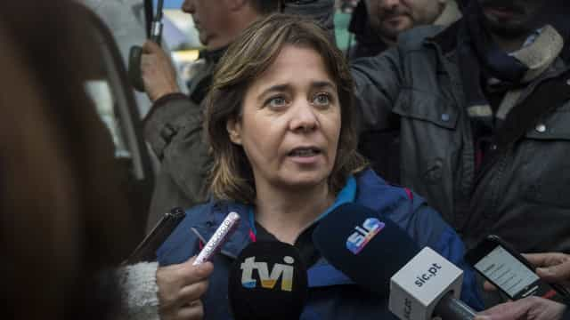 Bloco de Esquerda pede expansão do Metro de Lisboa até Loures