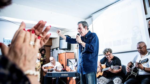 Morreu o músico Mário Piçarra. Tinha 71 anos
