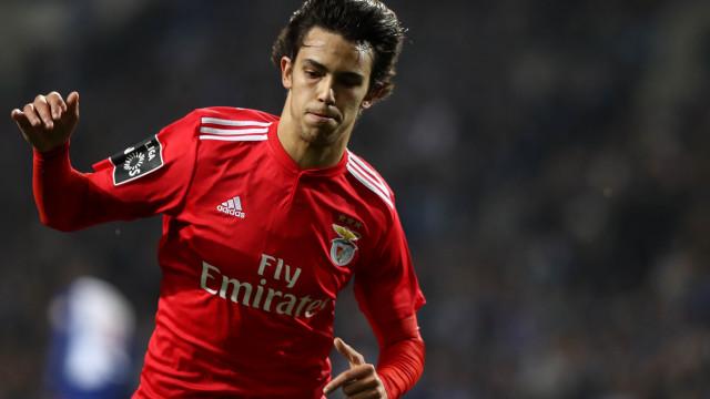 ESPN: Manchester City junta-se à 'loucura' por João Félix