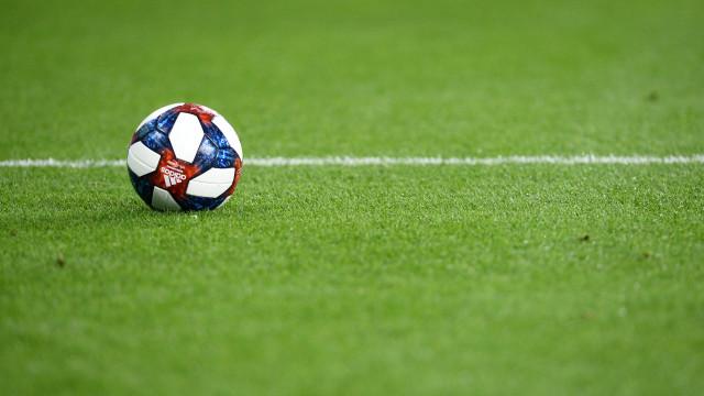 Fim de semana de futebol: Tudo o que pode ver na televisão