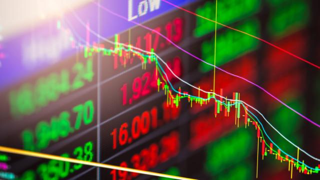 Nova Iorque fecha com tendência mista e forte nervosismo dos investidores