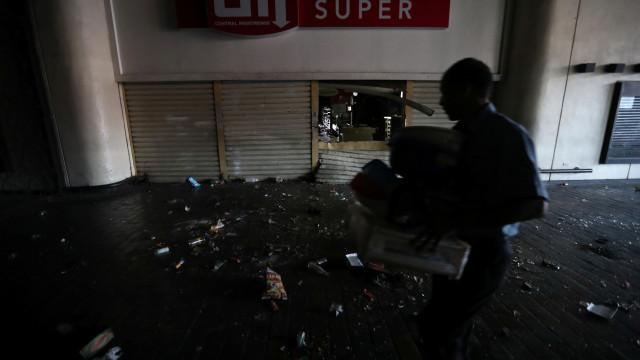 Apagão. Caracas e outras regiões venezuelanas novamente 'às escuras'