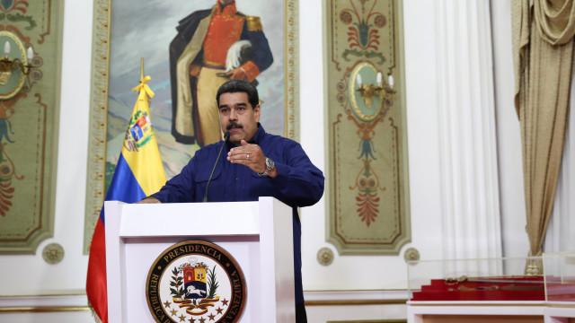 Maduro muda 5 ministros e cria Ministério do Turismo e Comércio Externo
