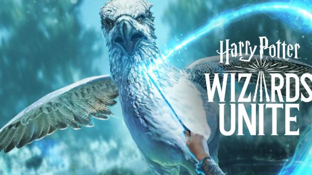 'Harry Potter' fica aquém do sucesso de 'Pokémon Go'