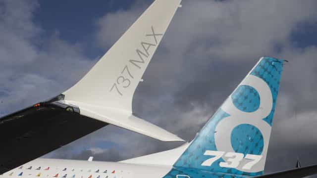 Boeing entregou menos 37% de aeronaves devido a acidentes com 737 MAX