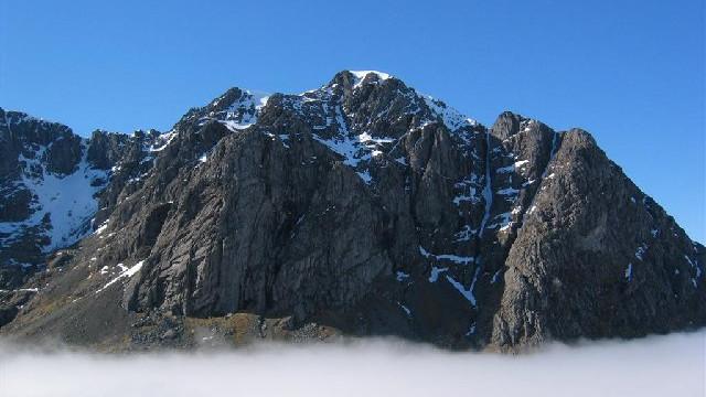 Pelo menos dois mortos em avalanche no Reino Unido