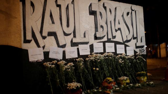 Massacre no Brasil: O plano, as dez mortes e os motivos por apurar