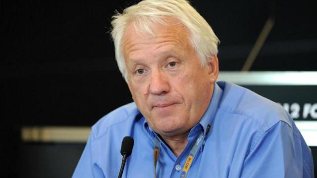Diretor da Fórmula 1 morre aos 66 anos