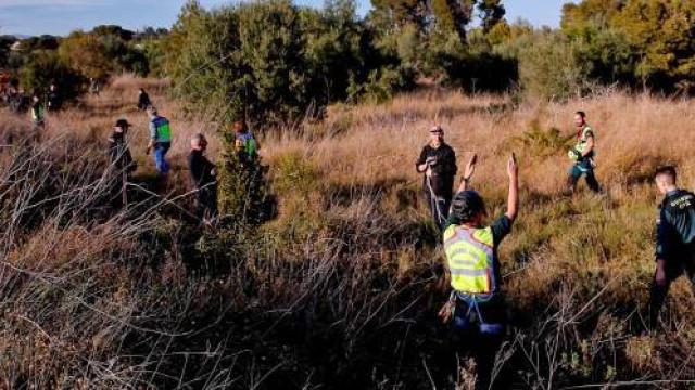 Menino e bebé dados como desaparecidos encontrados sem vida em Valência