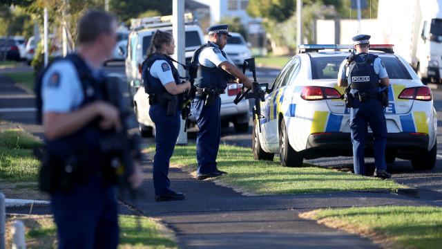 Acusado segundo homem de partilhar vídeo do ataque na Nova Zelândia
