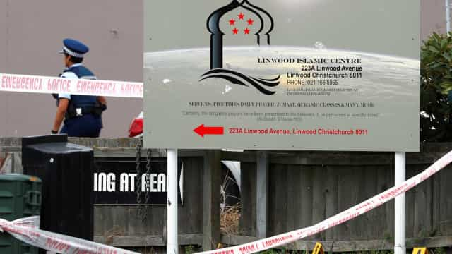 Christchurch: Grupo muçulmano francês processa Facebook e YouTube