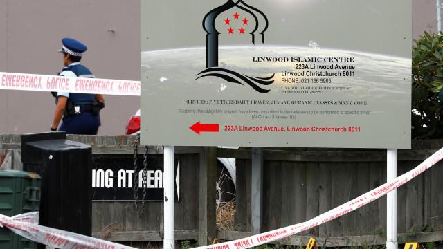 Subiu número de mortos no massacre a mesquitas na Nova Zelândia