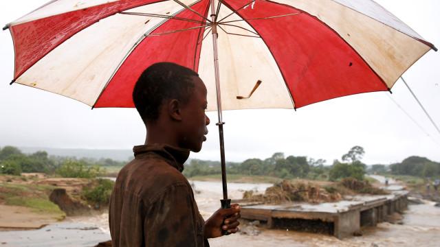 Cáritas Portuguesa vai enviar 25 mil euros para ajudar Moçambique