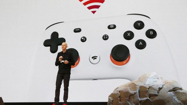 Stadia. A visão da Google para os videojogos não precisa de consola