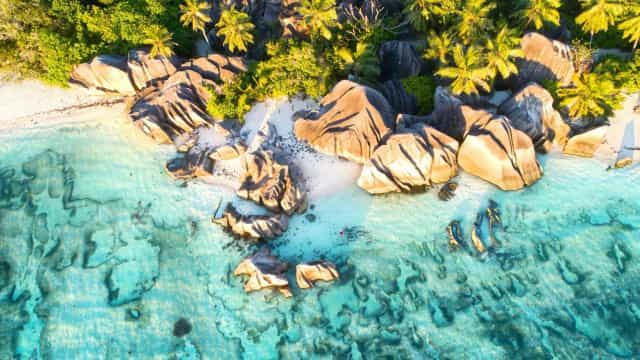 Já a pensar nas férias? Conheça as mais fantásticas praias de África