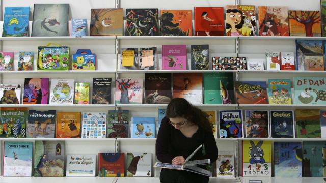 """Presença lusa na Feira do livro de Leipzig cresce """"em todos os sentidos"""""""