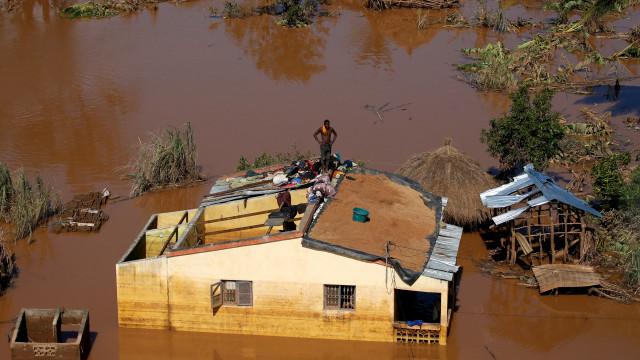 Banco Mundial aprova apoio de 66,7 milhões para abastecimento de água
