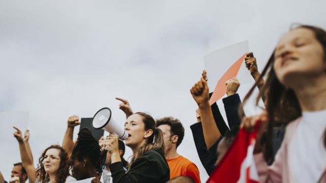 Jovens manifestam-se na quinta-feira em Lisboa contra precariedade