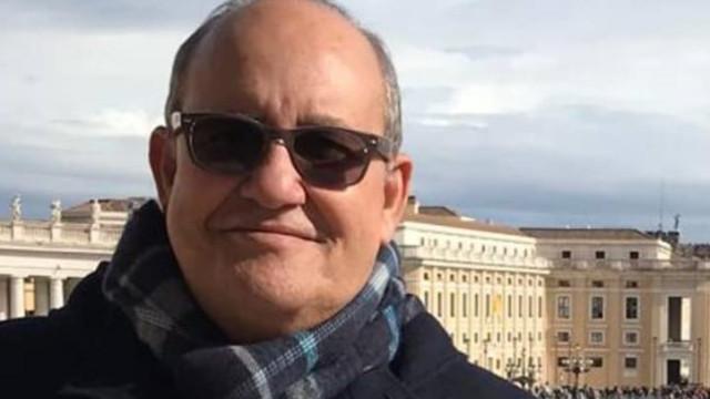 Após transplante de medula óssea, Artur Albarran recebe alta hospitalar