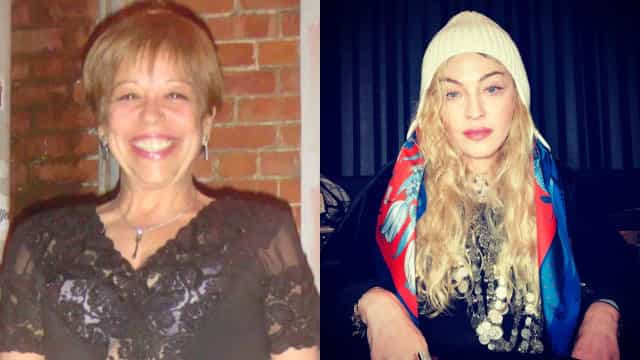 """Maria Vieira comenta caso polémico de Madonna: """"Desta vez lixou-se"""""""