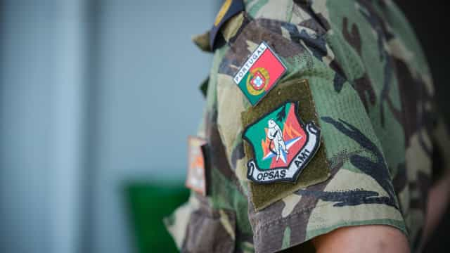 Força Aérea transporta bebé com apenas 52 horas de vida para Lisboa