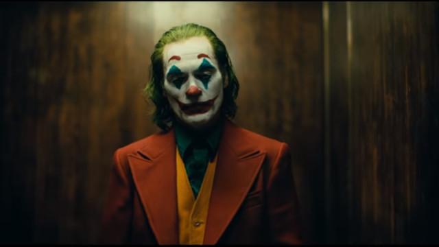 'Joker' recebeu ovação de oito minutos em Veneza e já se fala em Óscares