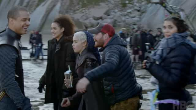 Na despedida, atores de 'Guerra dos Tronos' recordam melhores momentos