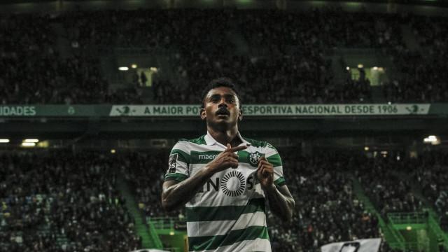 Após ter sido detido, Wendel pode ir a jogo no Jamor frente ao FC Porto