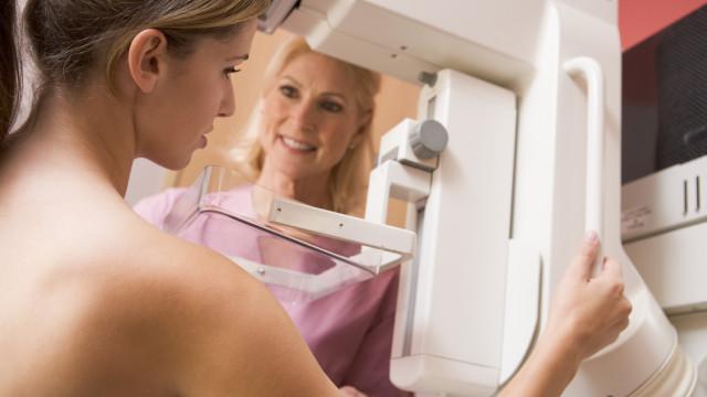 Cancro da mama: A partir que idade devo realizar a primeira mamografia?